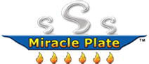 Miracle Plate Logo